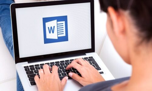 Masterclass course on Microsoft Word 2016 for beginners to advance level.